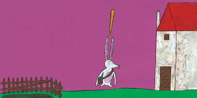 O coelliño branco