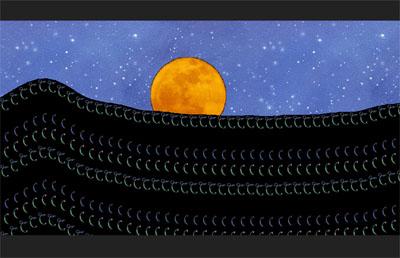 Lúa e mar