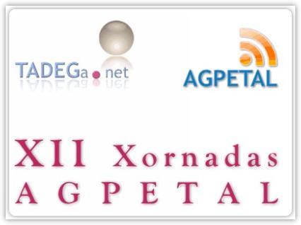 Xornadas Agpetal - Tadega