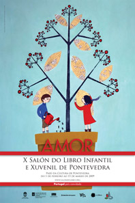 Cartel Salon do libro 09