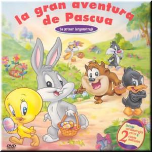 La gran aventura de Pascua