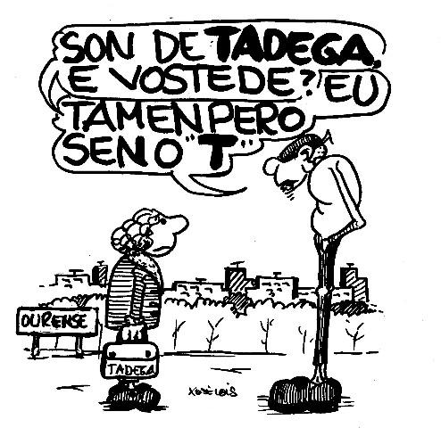 O Carrabouxo e TADEGa