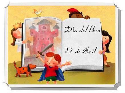 23 de abril - Día del Libro