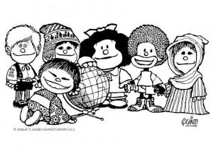 infancia-mafalda